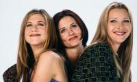 Jennifer Aniston, Courteney Cox pen heartfelt tributes for 'Friends' costar Lisa Kudrow