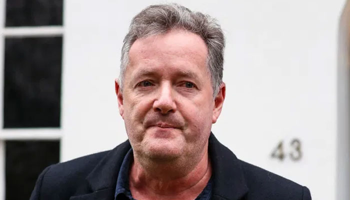 Piers Morgan shares details of his battle with long Covid