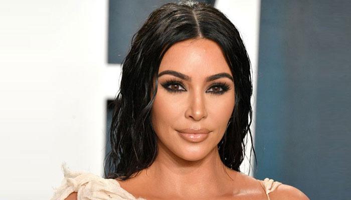 Kim Kardashian soars temperature with her steamy photos