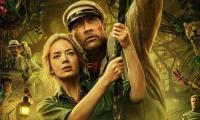 'Jungle Cruise' soars to the top of the box office with $34.2mn