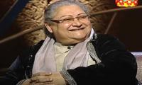 Durdana Butt, of 'Fifty Fifty' fame, is on ventilator