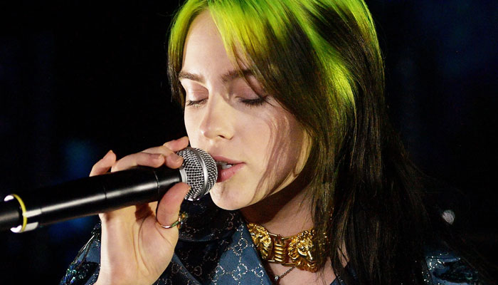 Billie Eilish fumes why people are obsessed with others bodies