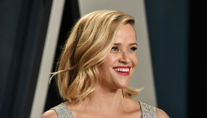 Reese Witherspoons production company sold to equity group back by Blackstone