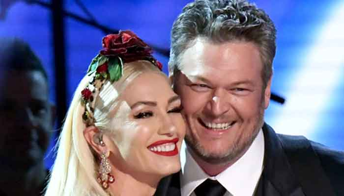Gwen Stefani finds new way to express love with hubby Blake Shelton