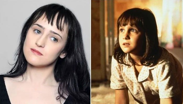 Mara Wilson revealed how she managed to stay grounded while growing up in the glitzy world of Hollywood