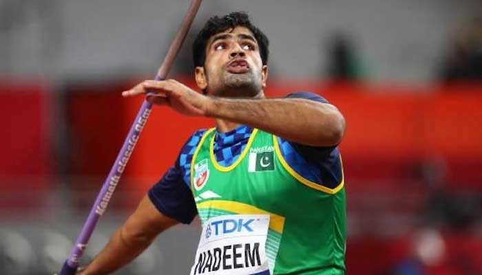 Arshad Nadeem is Pakistan's last hope for a medal in Tokyo Olympics.