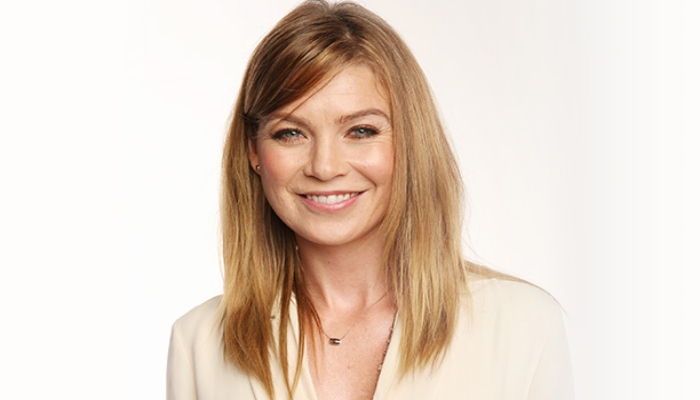 Ellen Pompeo said shes simply planning ahead and hoping to expand her resume once the show is over