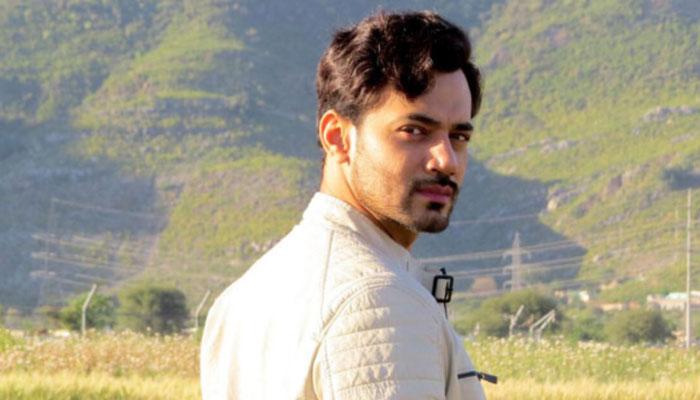 Zahid Ahmed details his character for Sheheryar Munawars Prince Charming