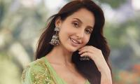 Nora Fatehi takes the internet by storm yet again with her killer dance moves on 'Disco' song