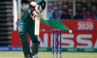 Coronavirus: England cricket tour of Bangladesh postponed