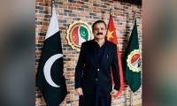 Asim Bajwa steps down, Khalid Mansoor appointed SAPM on CPEC Affairs
