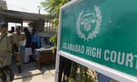 IHC denies bail to prime suspect in food delivery boy's alleged gang-rape case