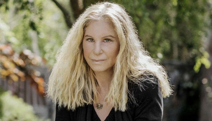 Barbra Streisand addresses new philanthropic endeavors