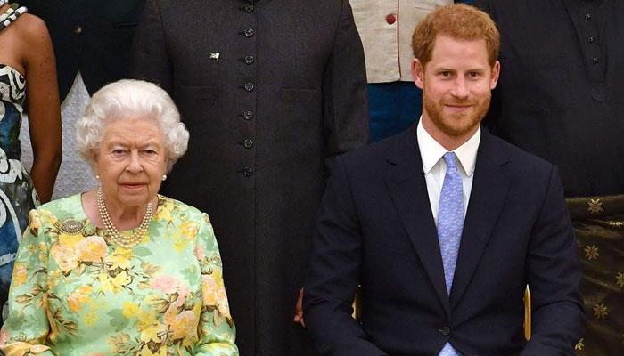 Queen Elizabeth 'slams door' on Prince Harry: 'Past the point of no return!'