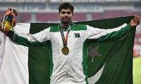 Tokyo Olympics: Arshad Nadeem thanks nation for support, prayers