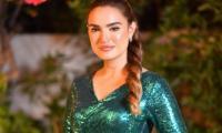 Nadia Hussain contracts coronavirus, says 'no major symptoms yet'