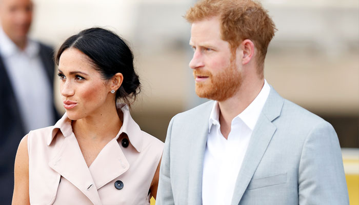 Prince Harry, Meghan Markle's maternity vacations branded 'privileged'