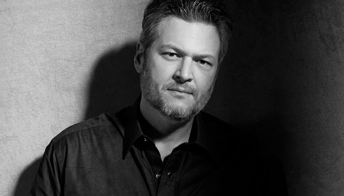 Blake Shelton details 'awkward conversations' with friends post 'small' wedding