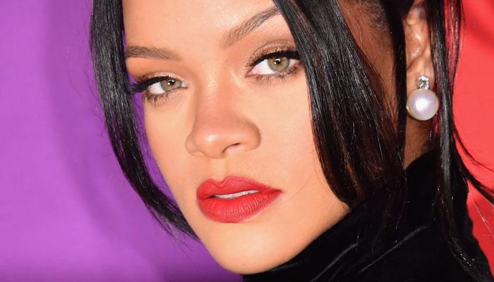 Rihanna becomes the worlds richest musician