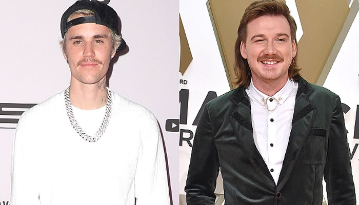 Justin Bieber retracts his support for controversial country singer Morgan Wallen