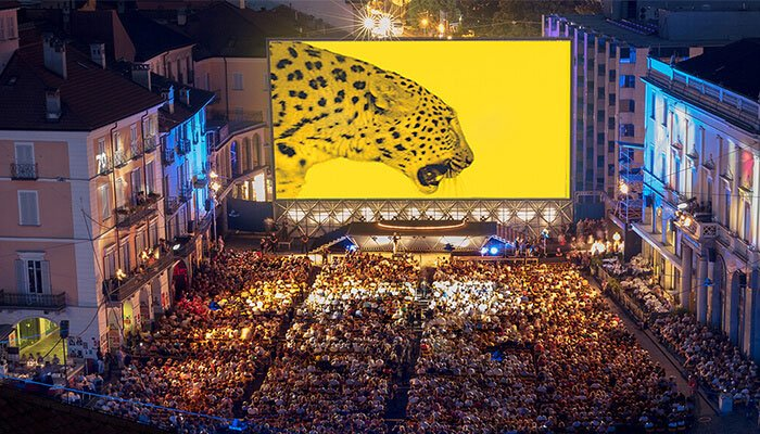 The festivals top prize is the Golden Leopard. Previous winning directors include Roberto Rossellini, John Ford