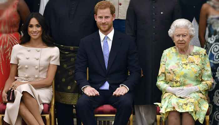 Queen Elizabeth, Duke and Duchess of Cambridge send birthday wishes to Meghan Markle