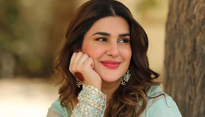 Kubra Khan talks about Sinf-e-Ahan: We are going to be actual cadets for the selected period of time