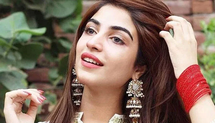Kinza Hashmi on gossipmongers: I just laugh at these things and end up ignoring them
