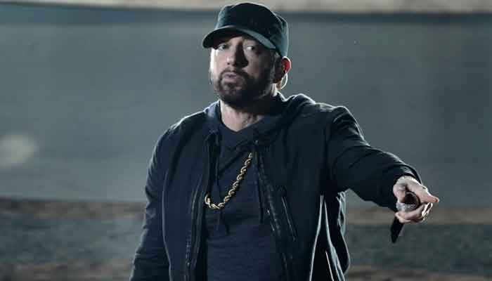 Eminem YouTube channel hits 48.5 million subscribers