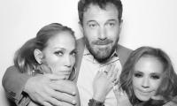 Ben Affleck proposed Jennifer Lopez with expensive pink diamond ring