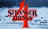 Joe Keery and director Shawn Levy give a glimpse of 'Stranger Things' season 4