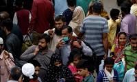 Coronavirus in Pakistan becomes deadlier as positivity ratio exceeds 9%