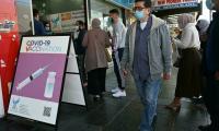 Australia expands lockdowns as coronavirus fight falters