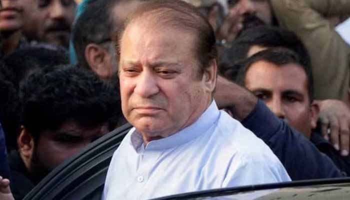 Nawaz Sharifs request for extension in stay rejected by UK Home Office