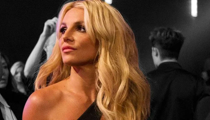 Britney Spears gushes over her first iPad: 'It's a groundbreaking day'