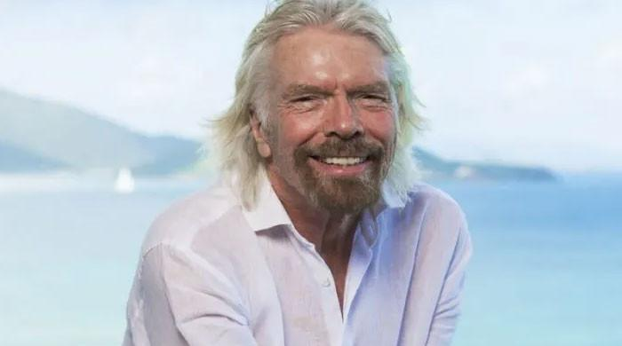 Richard Branson's Virgin Galactic doubles ticket price of space travel to $450,000