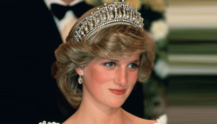 Princess Diana planned a Megxit style move to US: report