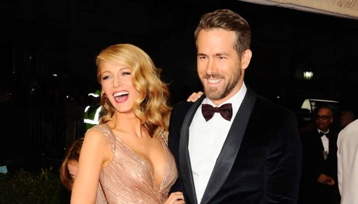 Ryan Reynolds went on to say that more often than not, he would get the credit for Blake Livelys work