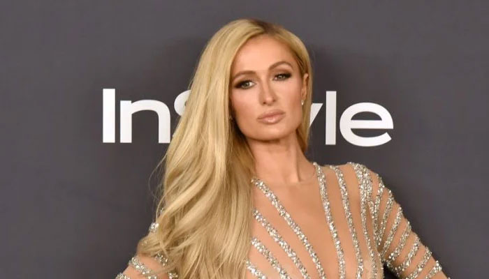 Paris Hilton holds special screening of Cooking with Paris for celebrity friends