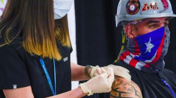 Unvaccinated people more prone to catching Covid: US study