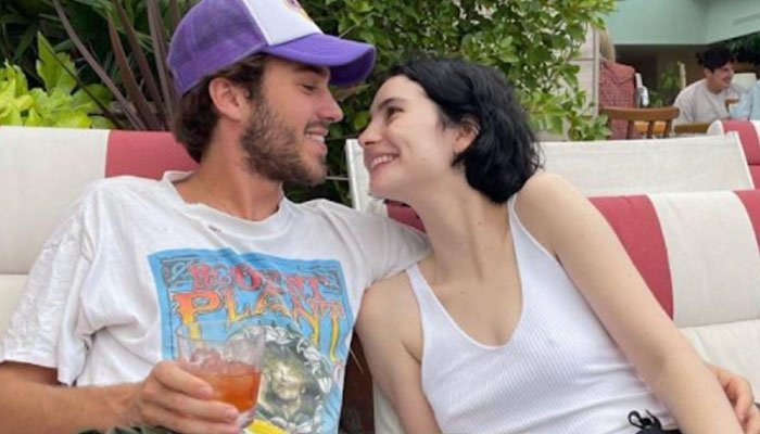 Paul Walkers daughter Meadow engaged to boyfriend Louis Thornton-Allan