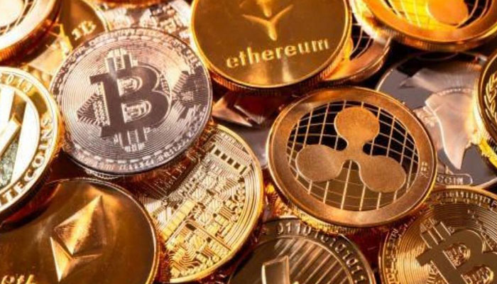 Hackers steal record $600m worth of cryptocurrency