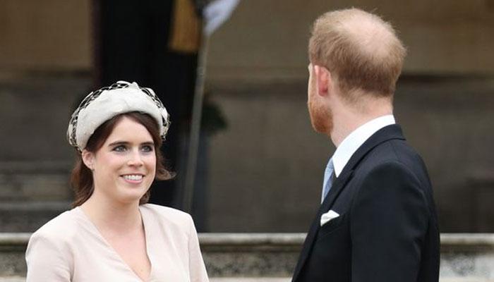 Un membro chiave della famiglia reale potrebbe attraversare le linee nemiche per aiutare il principe Harry e Meghan