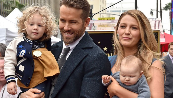 Im safe from nothing: Ryan Reynolds says Blake Lively, kids troll him all the time