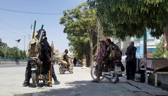 Taliban claim fall of Kandahar as US sends troops to evacuate embassy staff