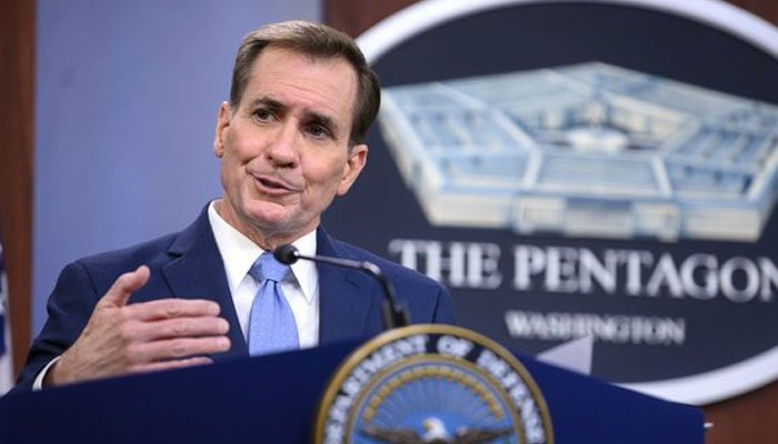 Taliban trying to isolate Kabul but no an imminent threat: Pentagon