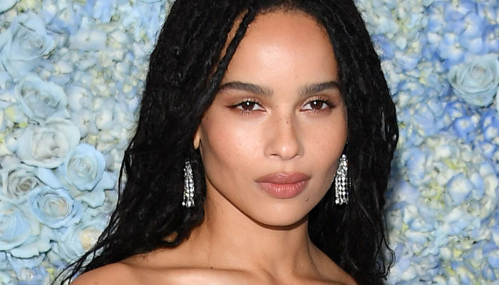 Zoë Kravitz touches on her many tattoos: I don't even know how many I have