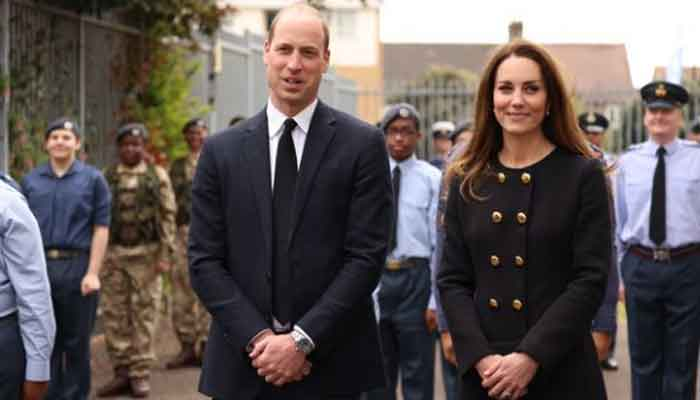Kate Middleton and Prince William fail to impress Twitter users?