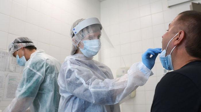 Latest coronavirus developments from around the world