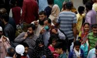 Pakistan reports 72 more COVID-19 deaths, cases tally crosses 1.1mn mark